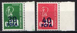 REUNION - 1974 - MARIANNA DI BEQUET - MNH - Isola Di Rèunion (1852-1975)