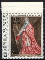 "REUNION - 1974 - ""ARPHILA '75"" PARIGI - MNH - Isola Di Rèunion (1852-1975)"