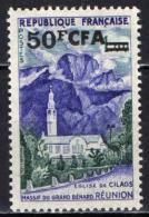 REUNION - 1960 - LA REUNION - MNH - Isola Di Rèunion (1852-1975)
