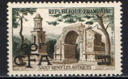 REUNION - 1957 - ST REMY - PROVENCE - MNH - Isola Di Rèunion (1852-1975)