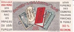 Buvard, Rizla, Papiers A Cigarettes (pk45508) - Tabak & Cigaretten