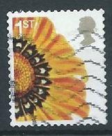 GROSBRITANNIEN GRANDE BRETAGNE GB 2005 Smilers Defins 1St SG 2567 SC 2314 MI 2338 YV 2684 - 1952-.... (Elizabeth II)