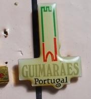PIN * Guimarães * Portugal - Villes