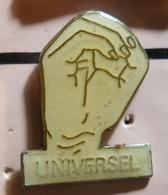 PIN * Universel - Marche