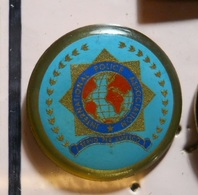 PIN * International Police Association - Police