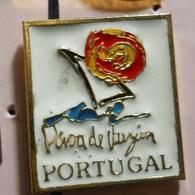 PIN * Povoa De Varzim * Portugal - Städte