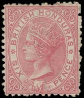 * British Honduras - Lot No.331 - Honduras
