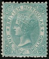 * British Honduras - Lot No.332 - Honduras