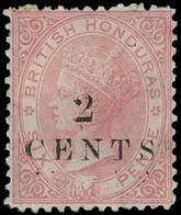* British Honduras - Lot No.337 - Honduras
