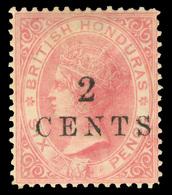 * British Honduras - Lot No.338 - Honduras