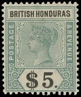 * British Honduras - Lot No.342 - Honduras