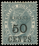 * British Honduras - Lot No.345 - Honduras