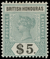 * British Honduras - Lot No.346 - Honduras
