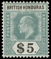 * British Honduras - Lot No.348 - Honduras