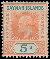 * Cayman Islands - Lot No.448 - Cayman Islands