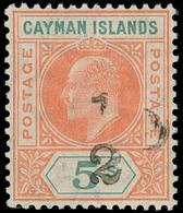 * Cayman Islands - Lot No.449 - Cayman Islands