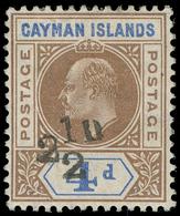 * Cayman Islands - Lot No.451 - Cayman Islands