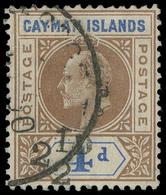 O Cayman Islands - Lot No.452 - Cayman Islands