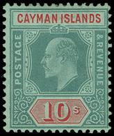* Cayman Islands - Lot No.453 - Cayman Islands