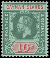 * Cayman Islands - Lot No.454 - Cayman Islands