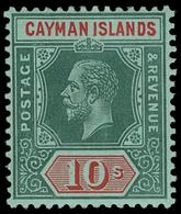 * Cayman Islands - Lot No.455 - Cayman Islands