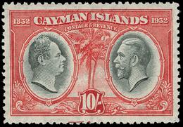 ** Cayman Islands - Lot No.456 - Cayman Islands