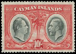 * Cayman Islands - Lot No.457 - Cayman Islands