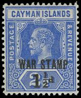 * Cayman Islands - Lot No.461 - Cayman Islands