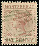 O Montserrat - Lot No.775 - Montserrat