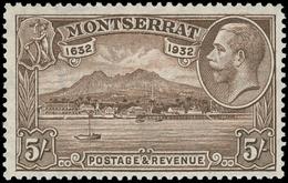 * Montserrat - Lot No.776 - Montserrat