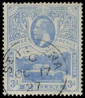 O St. Helena - Lot No.955 - Saint Helena Island