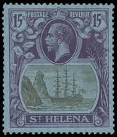 * St. Helena - Lot No.956 - Saint Helena Island