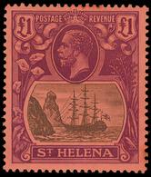 ** St. Helena - Lot No.957 - Saint Helena Island