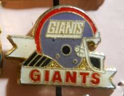 PIN * Giants - Rugby
