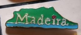 PIN * Madeira - Städte
