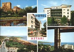 72153375 Tarragona Hotel Astari Costa Dorada Tarragona - España