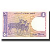 Billet, Bangladesh, 1 Taka, 1982, KM:6Ba, SUP+ - Bangladesh