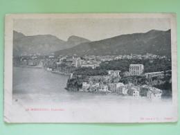 """Italia Around 1920 Postcard """"""""Sorrento"""""""" - Italy"""