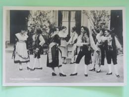 "Italia Around 1920 Postcard """"Sorrento - Tgarantella - Dance"""" - Italy"