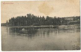 Wuoksenniska - Finlande