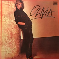 LP Argentino De Olivia Newton John Año 1978 - Disco & Pop