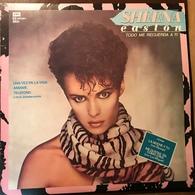 LP Argentino De Sheena Easton Año 1984 Cantado En Español - Disco & Pop