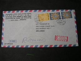 Ethiopia Cv.  Cm.cv, 1982 - Äthiopien