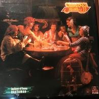 LP Argentino De Saragossa Band Año 1979 - Disco & Pop