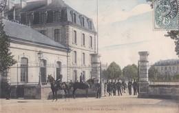 2234 VINCENNES                               L'entree Du Quartier                           Timbree - Vincennes