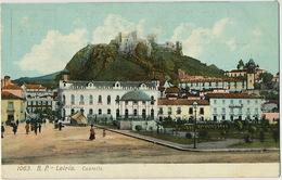 Leiria Castello - Leiria