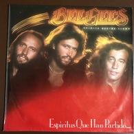 LP Argentino De Bee Gees Año 1979 - Disco & Pop