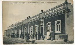 Sagres Casa Comercial Y Hotel De José Luiz Junior - Faro