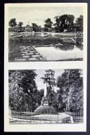 Croatia / Hungary: Csáktornya (Cakovec / Tschakturn), Urban Beach And Zrínyi Monument  1941 - Croacia