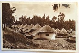 1937 ADDIS ABEBA DINTORNI - Ethiopia